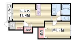 大手ハウスメーカー施工 カウンターキッチン 設備充実していますよ 101の間取