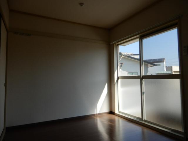 物件番号: 1115172717  姫路市書写 1K ハイツ 画像1