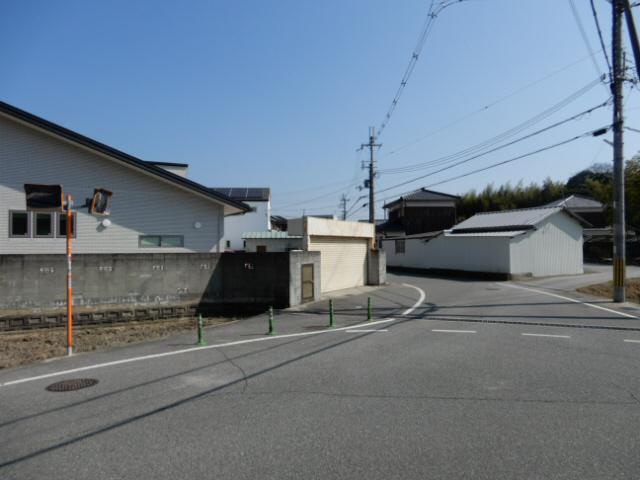 物件番号: 1115172717  姫路市書写 1K ハイツ 画像9