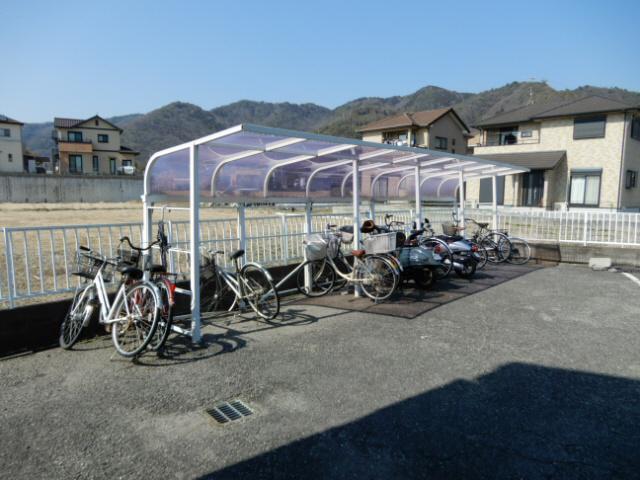 物件番号: 1115172717  姫路市書写 1K ハイツ 画像10