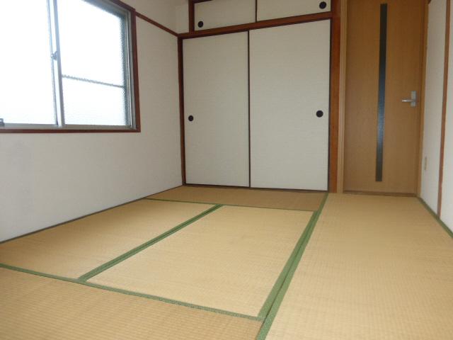 物件番号: 1115144481  姫路市広峰2丁目 2DK マンション 画像7