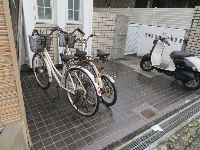 物件番号: 1115182070  姫路市城北新町1丁目 1K ハイツ 画像10