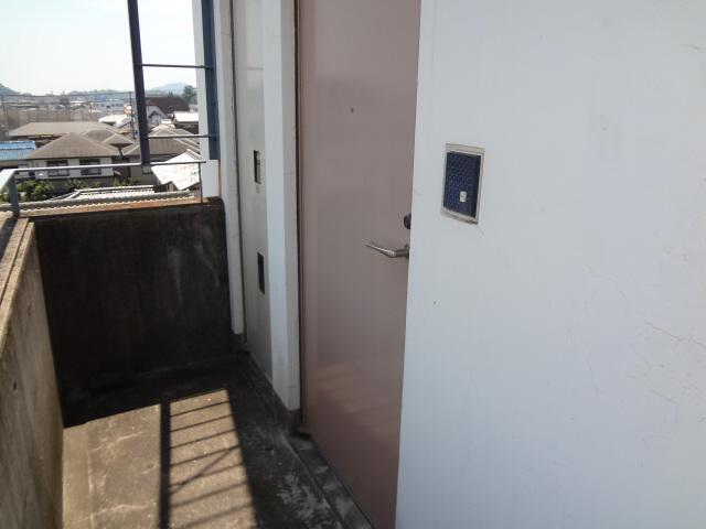 物件番号: 1115178928  姫路市北八代2丁目 1K マンション 画像9