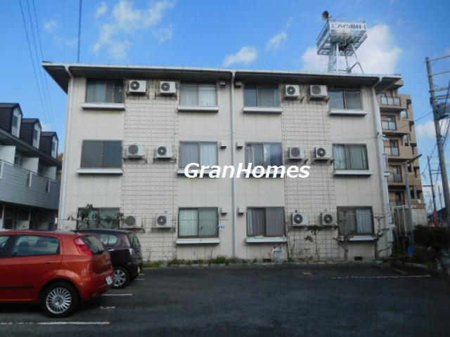 物件番号: 1115113787  姫路市西中島 1K マンション 画像11