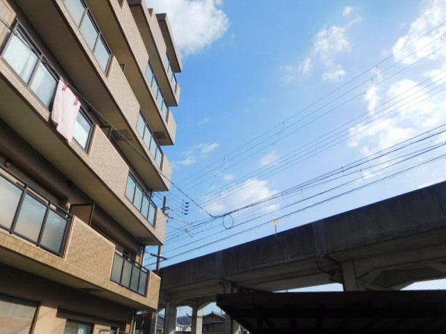 物件番号: 1115113787  姫路市西中島 1K マンション 画像9