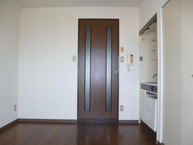 物件番号: 1115171564  姫路市網干区新在家 1R マンション 画像11