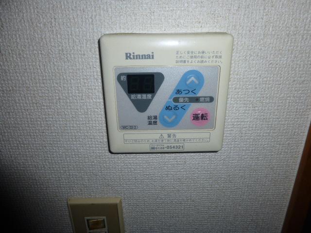 物件番号: 1115182649  姫路市伊伝居 1R ハイツ 画像13