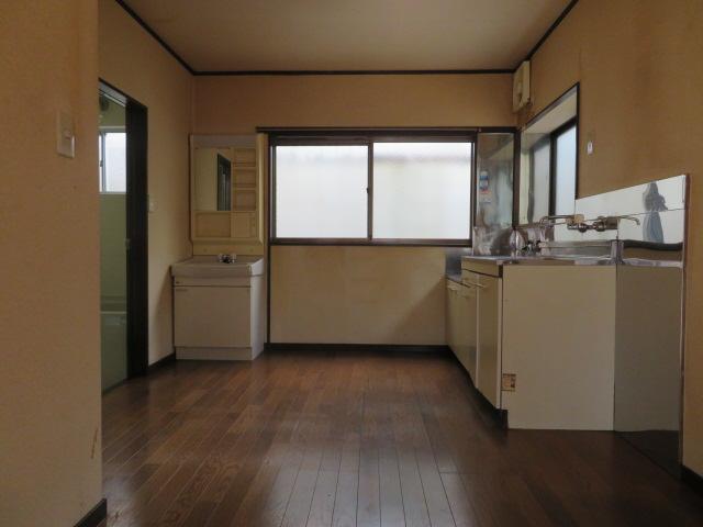 物件番号: 1115116545  姫路市八代緑ケ丘町 1DK ハイツ 画像1