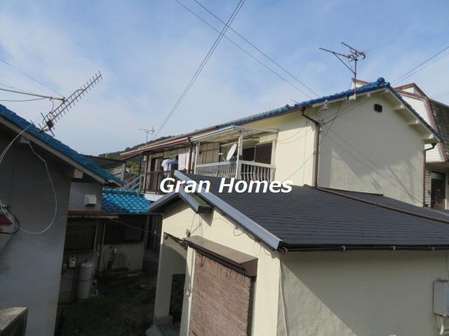 物件番号: 1115186941  姫路市八代緑ケ丘町 1DK ハイツ 画像7