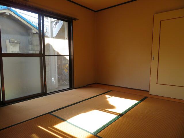 物件番号: 1115116545  姫路市八代緑ケ丘町 1DK ハイツ 画像8