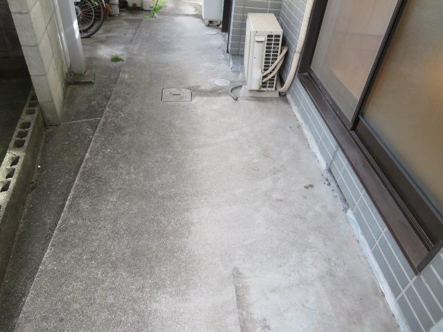 物件番号: 1115116545  姫路市八代緑ケ丘町 1DK ハイツ 画像12