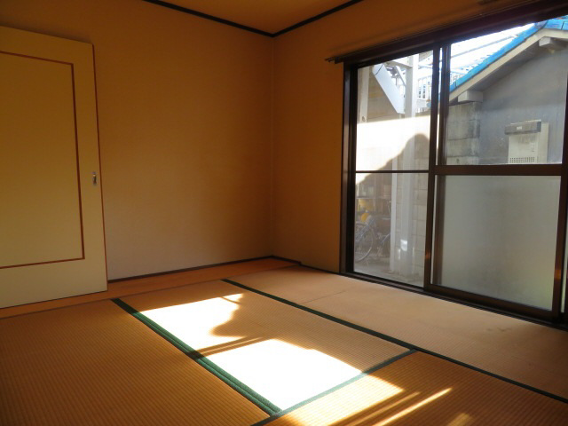 物件番号: 1115186941  姫路市八代緑ケ丘町 1DK ハイツ 画像17