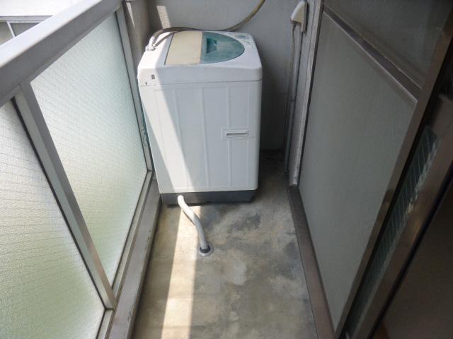 物件番号: 1115116999  姫路市白国2丁目 1K マンション 画像14
