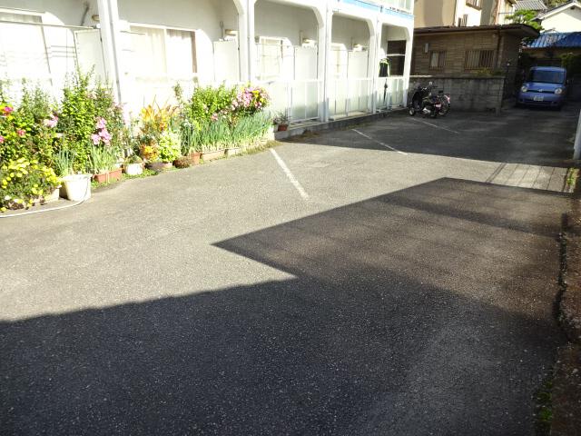 物件番号: 1115169511  姫路市白国4丁目 1R ハイツ 画像7