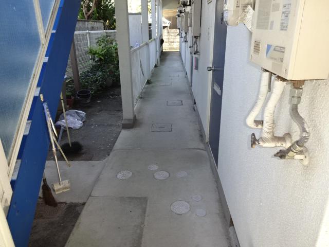 物件番号: 1115169511  姫路市白国4丁目 1R ハイツ 画像10