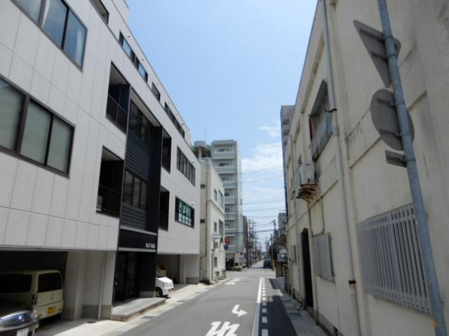 物件番号: 1115119527  姫路市国府寺町 3LDK マンション 画像7
