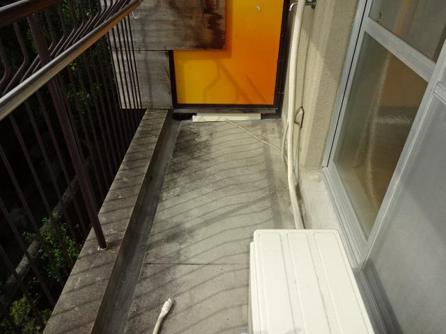 物件番号: 1115120581  姫路市白国4丁目 1DK マンション 画像11