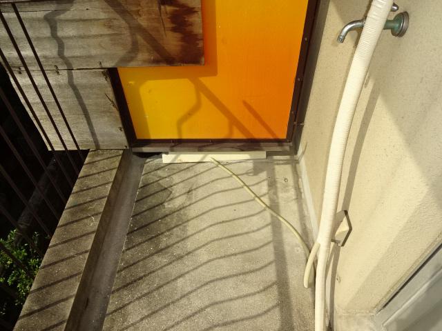 物件番号: 1115120581  姫路市白国4丁目 1DK マンション 画像13