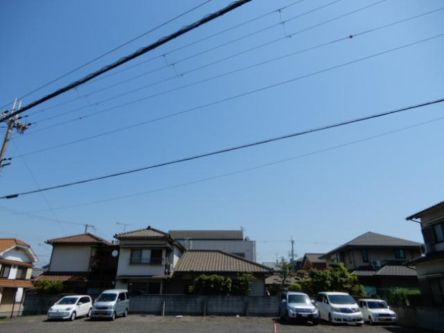 物件番号: 1115120669  姫路市飾磨区西浜町3丁目 1K ハイツ 画像6