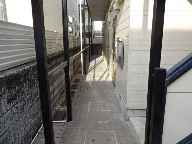 物件番号: 1115181389  姫路市西八代町 1K ハイツ 画像7
