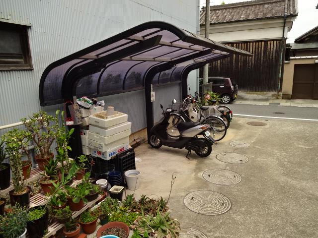 物件番号: 1115121032  姫路市香寺町香呂 1K ハイツ 画像10