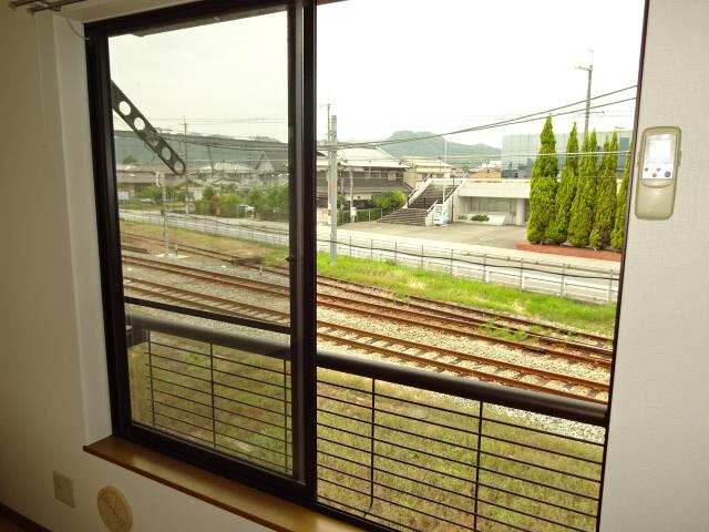 物件番号: 1115121032  姫路市香寺町香呂 1K ハイツ 画像11