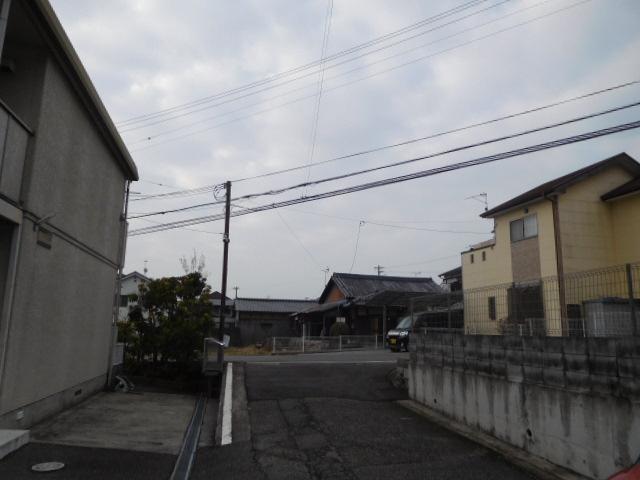 物件番号: 1115181750  姫路市白国4丁目 1K ハイツ 画像7