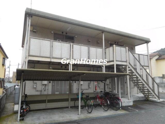 物件番号: 1115181750  姫路市白国4丁目 1K ハイツ 画像19