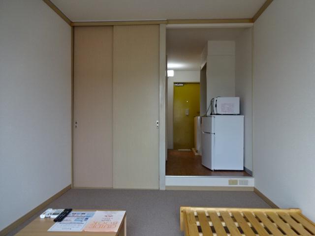 物件番号: 1115122109  姫路市南条 1K ハイツ 画像1