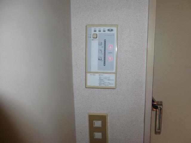 物件番号: 1115124627  姫路市北平野南の町 1K マンション 画像9
