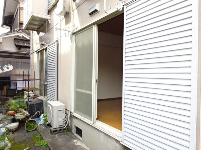 物件番号: 1115184134  姫路市広畑区蒲田3丁目 1DK ハイツ 画像11