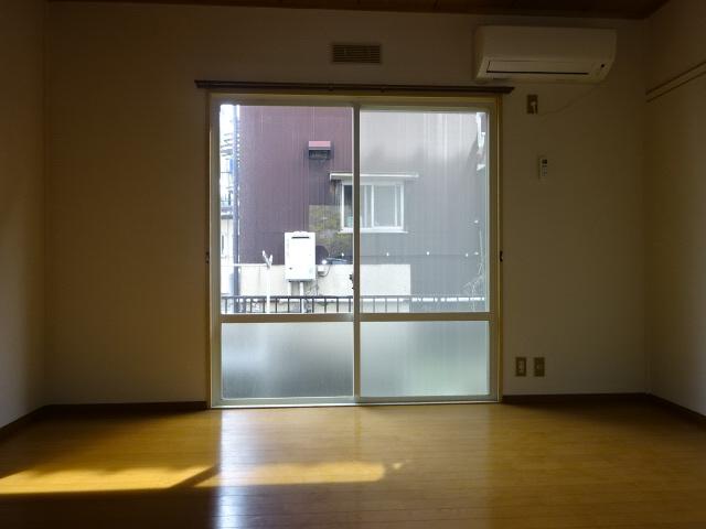物件番号: 1115184134  姫路市広畑区蒲田3丁目 1DK ハイツ 画像19