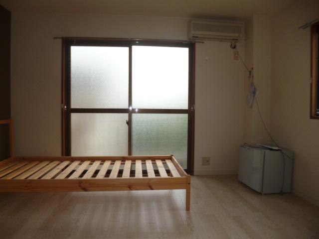 物件番号: 1115156516  姫路市西八代町 1R マンション 画像1