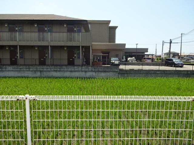 物件番号: 1115126214  姫路市網干区新在家 1K ハイツ 画像6