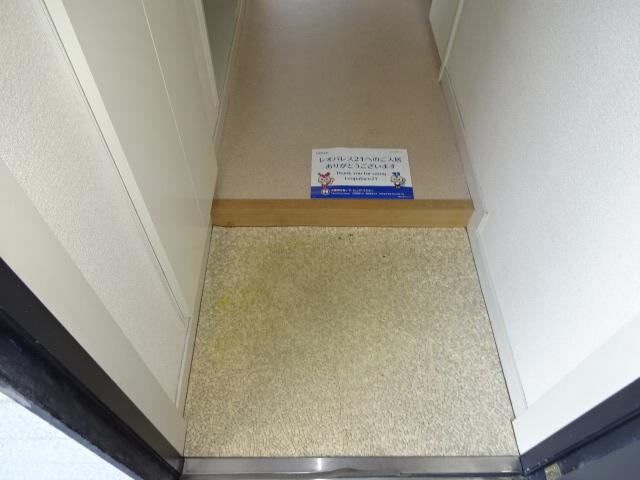 物件番号: 1115126214  姫路市網干区新在家 1K ハイツ 画像11