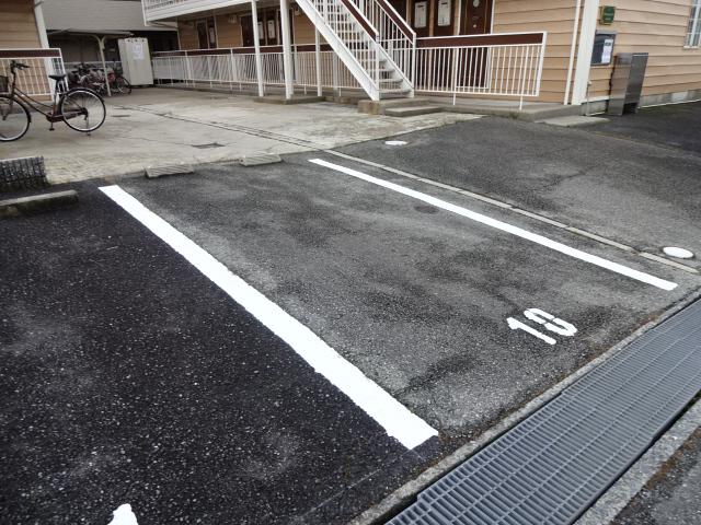 物件番号: 1115126305  加東市喜田1丁目 1K ハイツ 画像7