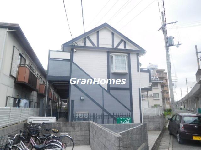 物件番号: 1115171617  姫路市西中島 1K ハイツ 画像27