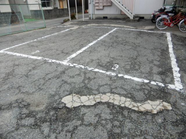 物件番号: 1115181877  姫路市新在家1丁目 1K ハイツ 画像6