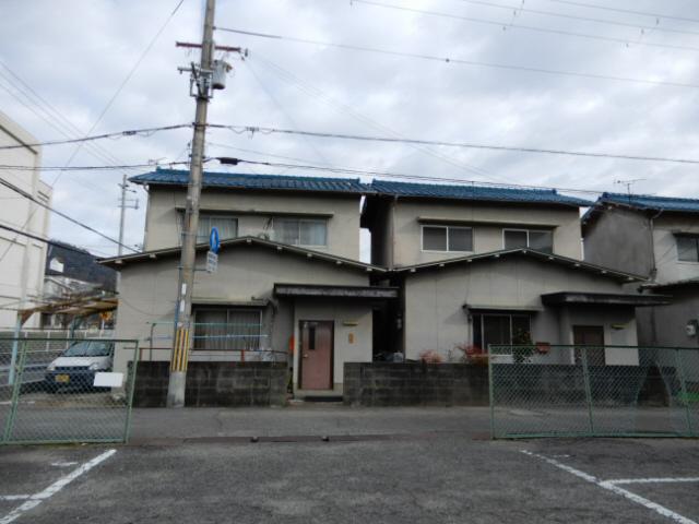 物件番号: 1115188008  姫路市新在家1丁目 1K ハイツ 画像8