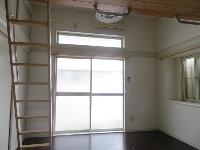 物件番号: 1115130329  姫路市城北新町1丁目 1K ハイツ 画像1