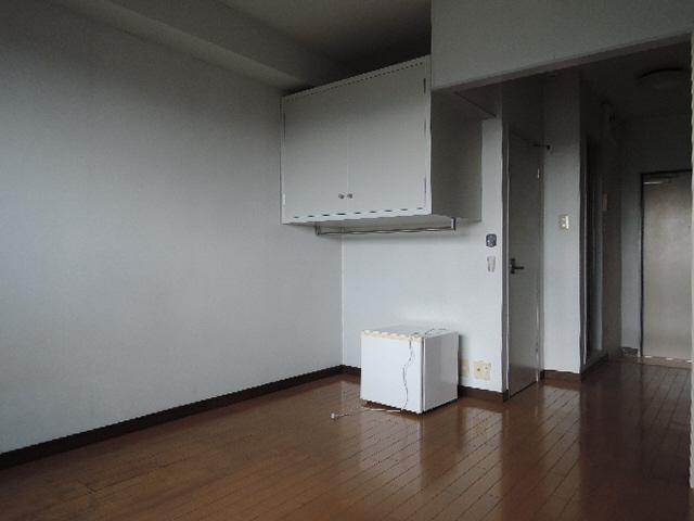 物件番号: 1115180882  姫路市御立北1丁目 1R マンション 画像1
