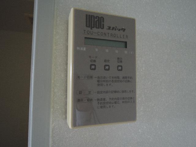 物件番号: 1115180882  姫路市御立北1丁目 1R マンション 画像7