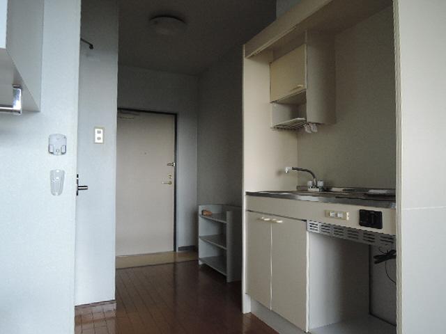 物件番号: 1115180882  姫路市御立北1丁目 1R マンション 画像15