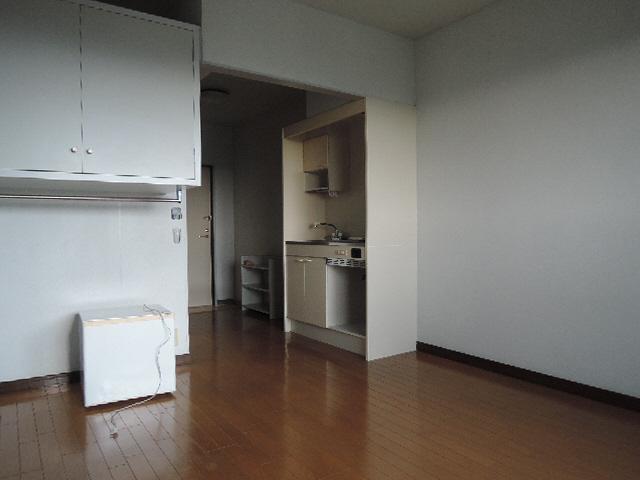 物件番号: 1115185642  姫路市御立北1丁目 1R マンション 画像11