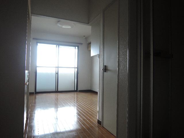 物件番号: 1115185642  姫路市御立北1丁目 1R マンション 画像16