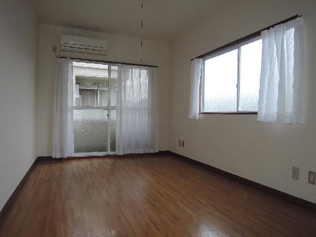 物件番号: 1115169199  姫路市伊伝居 1DK マンション 画像1