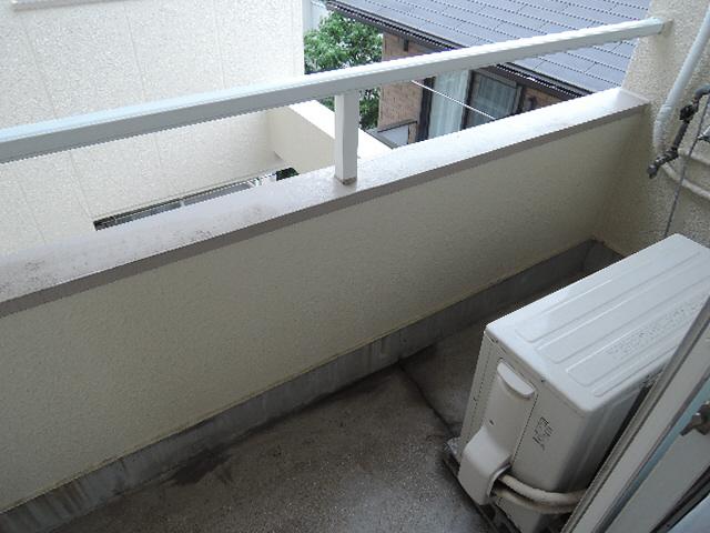 物件番号: 1115169199  姫路市伊伝居 1DK マンション 画像10