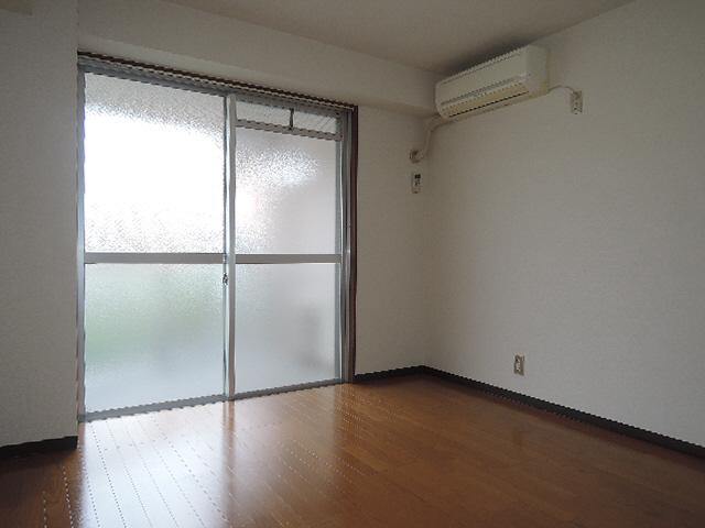物件番号: 1115170526  姫路市山吹2丁目 1K マンション 画像1