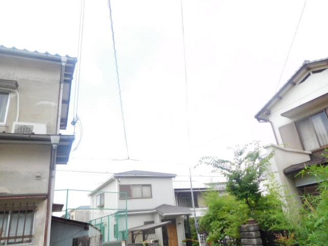 物件番号: 1115185998  姫路市八代東光寺町 1K ハイツ 画像9