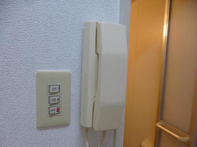 物件番号: 1115187192  姫路市城北本町 1K ハイツ 画像7
